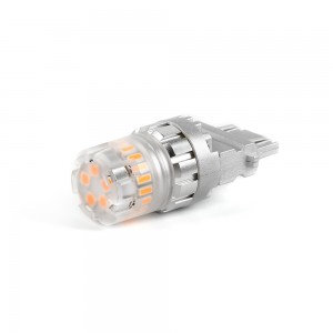 Amber LED Replacement Bulb