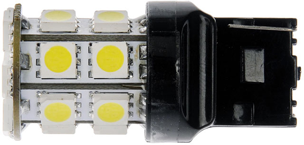 White Replacement LED Bulb