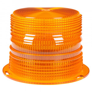 Amber Replacement Beacon Lens