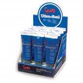 Retail 12 Pack Of Ultra-Seal Corrosion Preventive Sealant, 4 Ounce Tube.