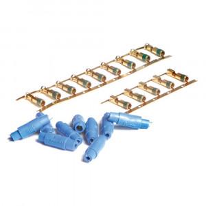 Klemmen-Kit mit Steckverbindungen zur Nachrüstung