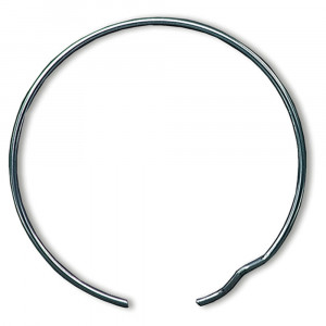 "Snap Ring For 4"" Round Lights, Use w/ 50222 & 50352"