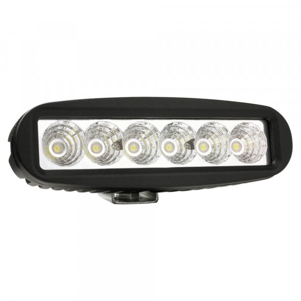 LED Work Light, 1400 Lumens, Slim, Flood