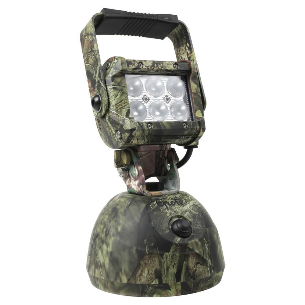 Camo LED Light