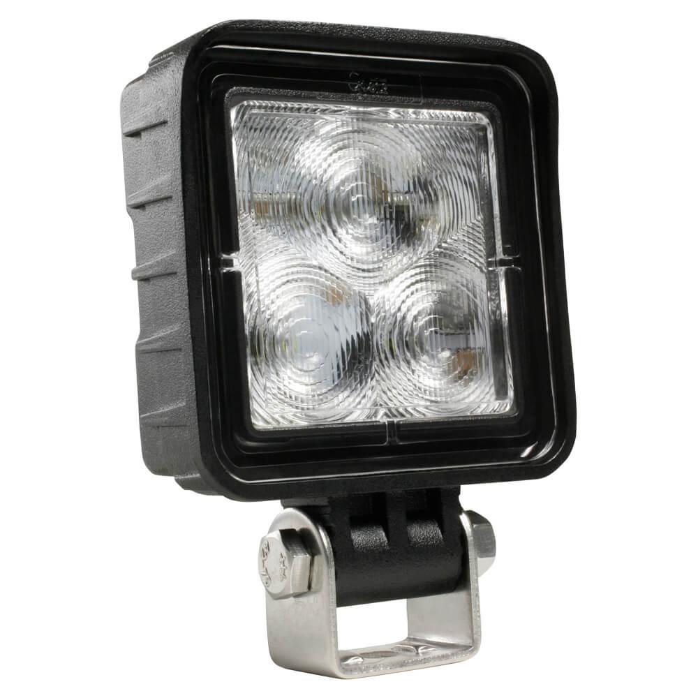 BZ601-5 - BriteZone™ LED Work Light, 775 Lumens, Mini Square, Flood
