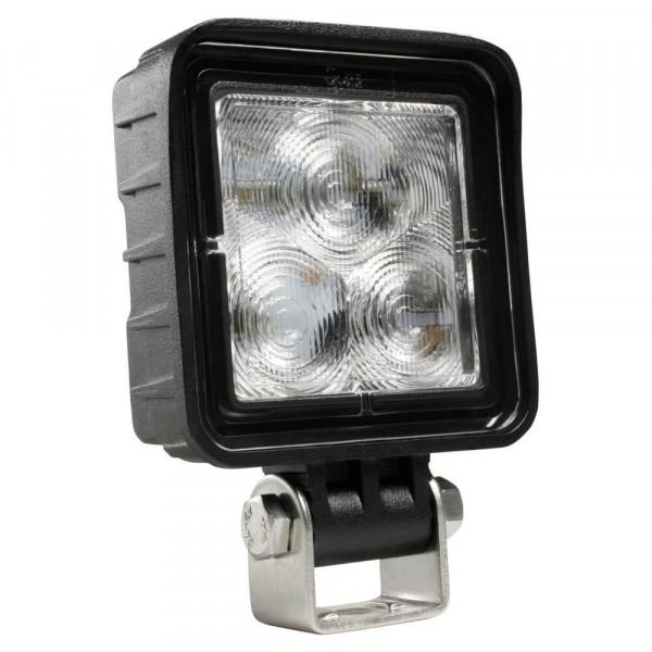 BZ601-5 - BriteZone™ LED Work Light, 775 lúmenes, Cuadrada, pequeña, Flood