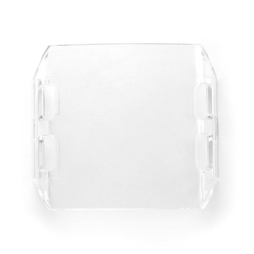 Clear Lens for BriteZone LED Work Light Bz501-5