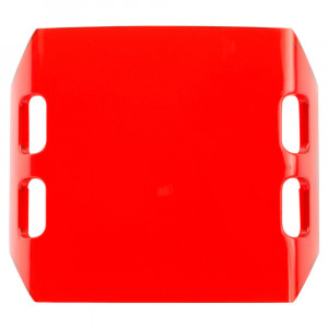 Red Lens for BriteZone LED Work Light Bz501-5