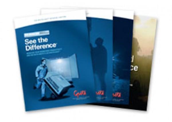 Grote Brochures