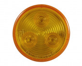 Amber LED Clearance Marker Light