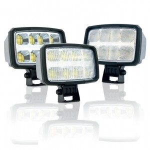 Luces LED Trilliant® LMX de Grote