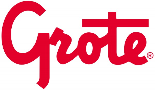 Grote Logo Red - Vector PDF