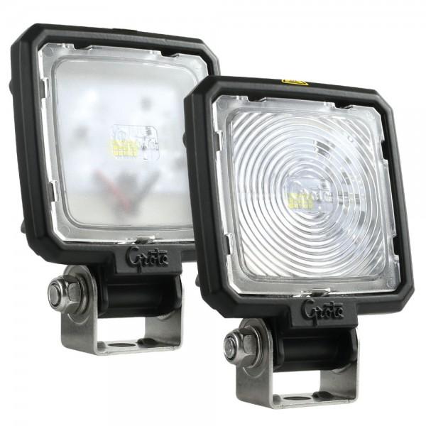 paire de lumières DEL e90