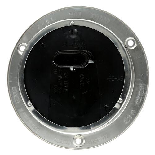 4 Zoll – LED-Bremslicht/Schlussleuchte/Blinker mit integrierter ...