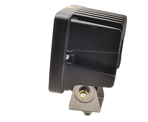 63f31 - Eckige Trilliant® LED-Arbeitsleuchte, 2500 Lumen, 24 V