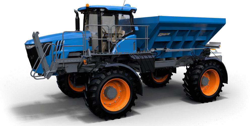 Tractor Spreader