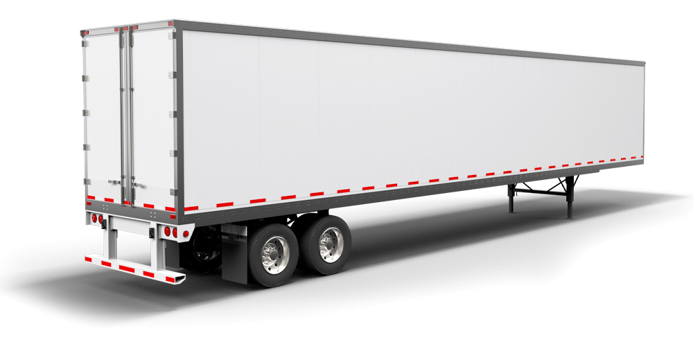 heavy-duty trailer