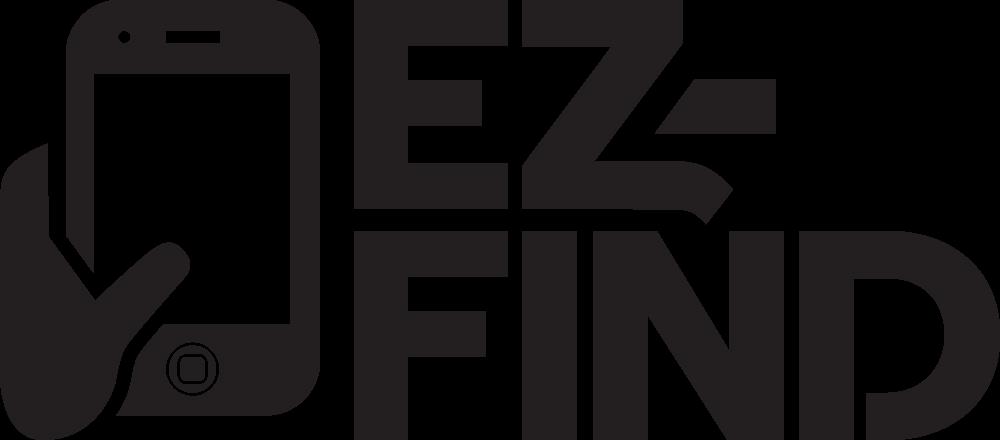EZ - Find Logo