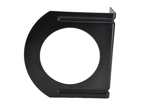 "Mounting Bracket For 2"" & 2 1/2"" Round Lights, (2 25/32"" Hole) - 360"