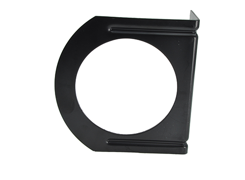 "Mounting Bracket For 2"" & 2 1/2"" Round Lights, (3"" Hole) - 360"