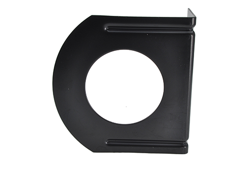 """Mounting Bracket For 2"""" & 2 1/2"""" Round Lights, (2 5/16"""" Hole) - 360"""
