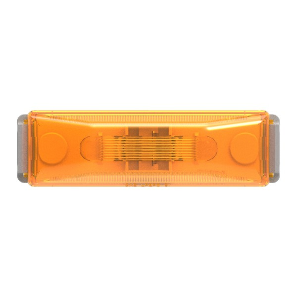 clearance marker light yellow kit - 360