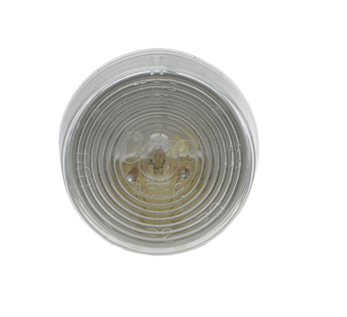 2 twist in sealed license light clear - 360