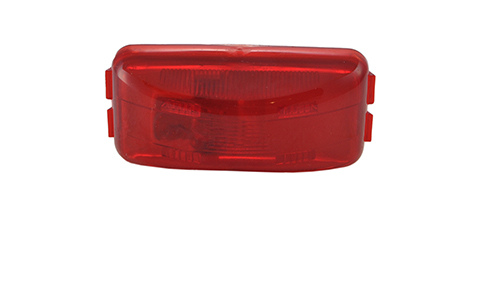 """3"""" Clearance Marker Light red - 360"""