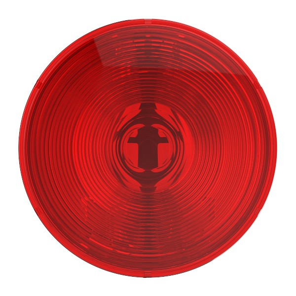 """torsion mount II 4"""" stop tail turn male pin red - 360"""