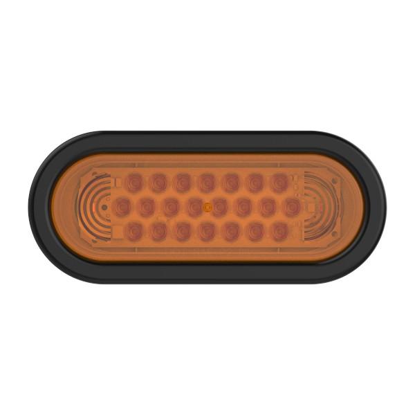 Juego de luz LED ovalada de frenado / trasera / direccional SuperNova® - 360