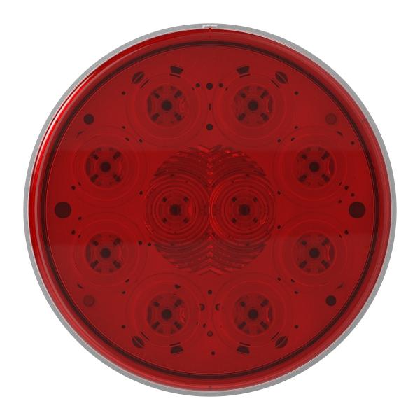 """4"""" LED-Bremslicht/Schlussleuchte/Blinker - 360"""