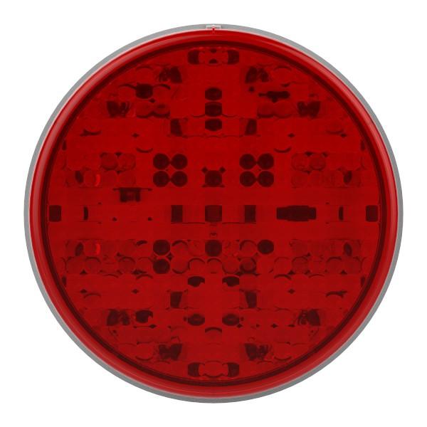 "Luz LED de frenado/trasera/direccional con diseño completo SuperNova®, 4"" - 360"