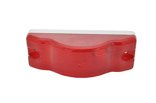 sentry supplemental high mount stop light red - 360