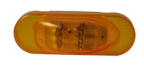 54183 - SuperNova® Oval LED Side Turn Marker Light - 360