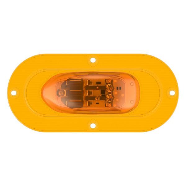 SuperNova® Oval LED Side Turn Marker Light - 360