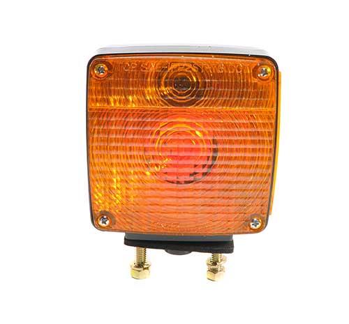 two stud plug in light side marker - 360