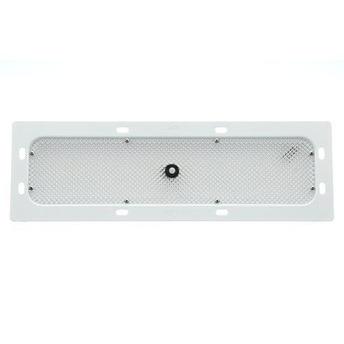led whitelight recesses mount 18 dome light motion sensor 6 diodes white - 360