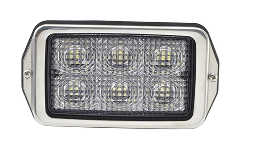 Trilliant Mini LED Work Light - 360