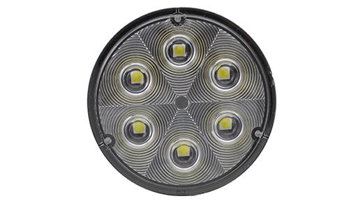 Trilliant® 36 LED Work White Light. - 360