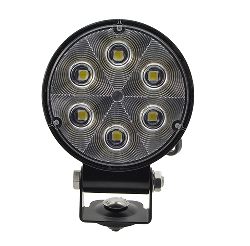 T36 LED Work Light With Integrated Bracket - 360