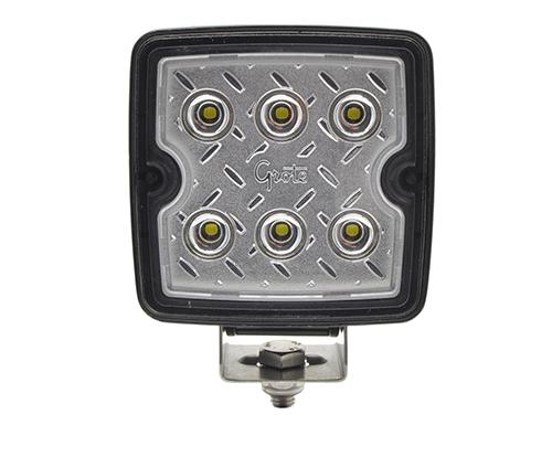 Trilliant® Cube LED Work Flood Light - 360