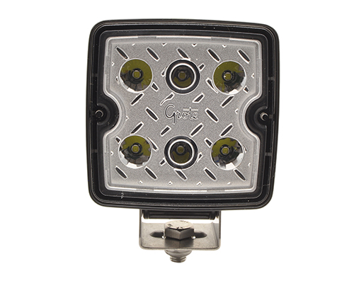 Cube LED Work Light 24 volt - 360