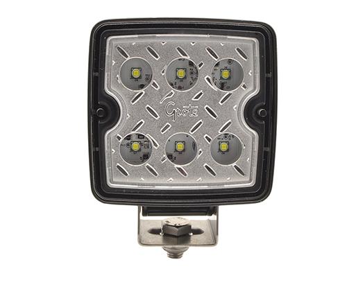 Trilliant® Cube 24 Volt LED Work Flood Light - 360