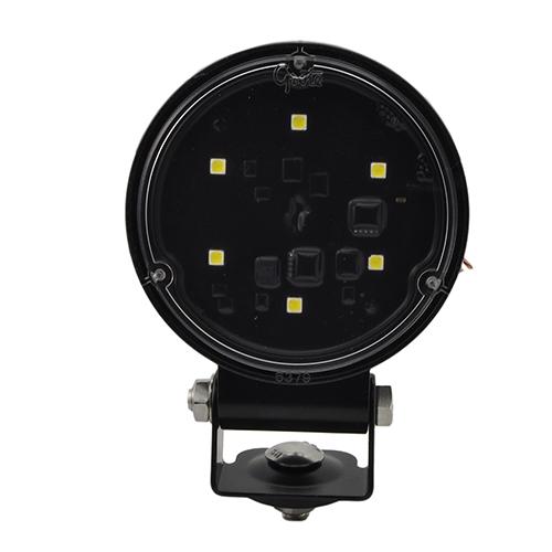 Trilliant® 36 LED Work Flood White Light With Integrated Bracket. - 360