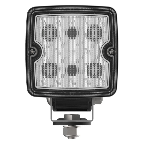 Trilliant Cube LED Work Light With Tier 2 Output. - 360