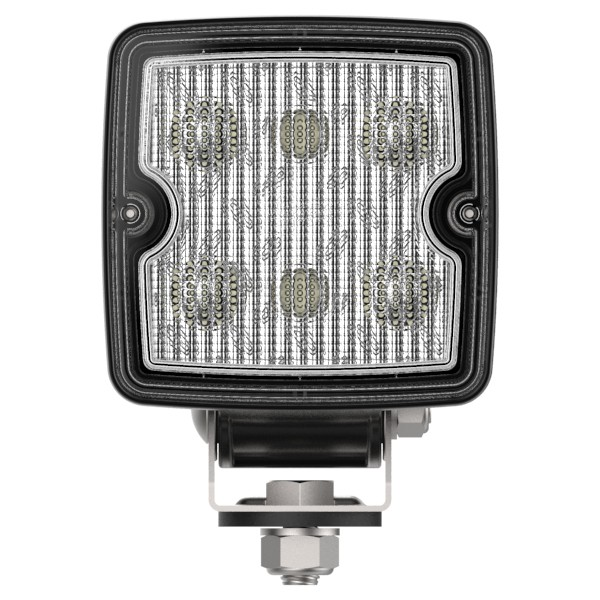 63U41 Cube LED Work Light - 360