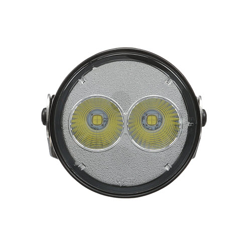 Trilliant® 26 LED Work Light Pinch Mount Far Flood - 360