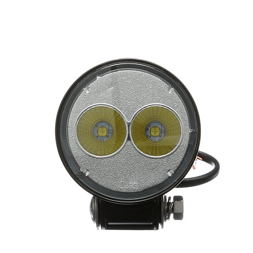 Trilliant® 26 LED Work Light With Pendant Mount. - 360