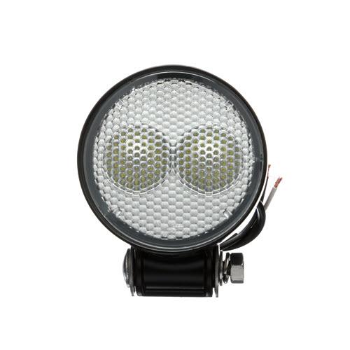 Luz de trabajo LED Trilliant® 26 con montaje colgante. - 360