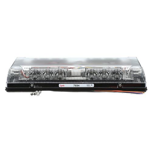 """76943 - 17"""" Low-Profile LED Mini Light bar - 360"""